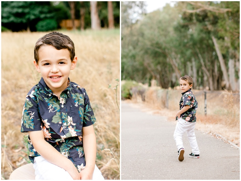 four year old twin boy birthday pictures